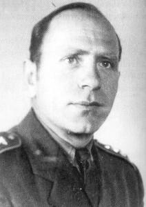 Zrádce Adolf Horák