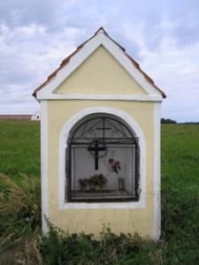 kaplicka-u-silnice