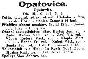 opatovice