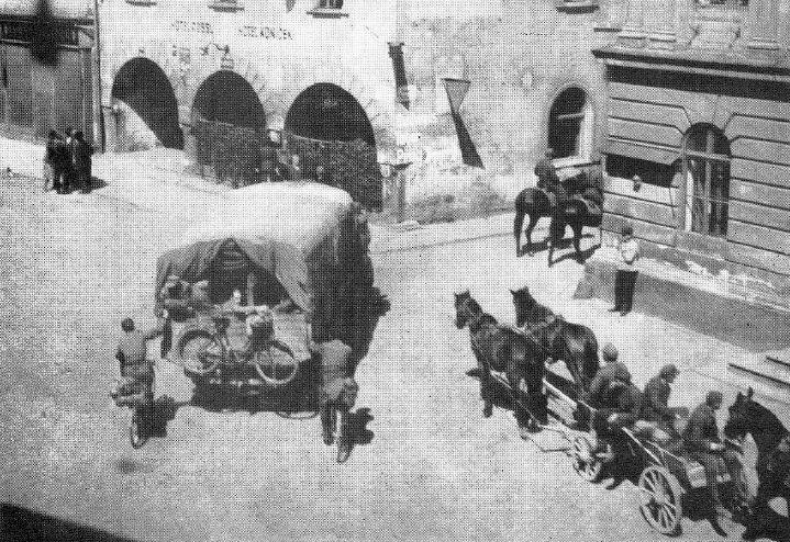 ustup-nemeckych-vojsk-v-treboni