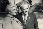 viktor-subin-v-oparanech-roku-1972-a-marie-mikotova--starostka-