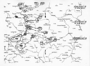 Plán invaze do Polska v prosinci 1980