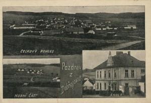 Dobřejovice